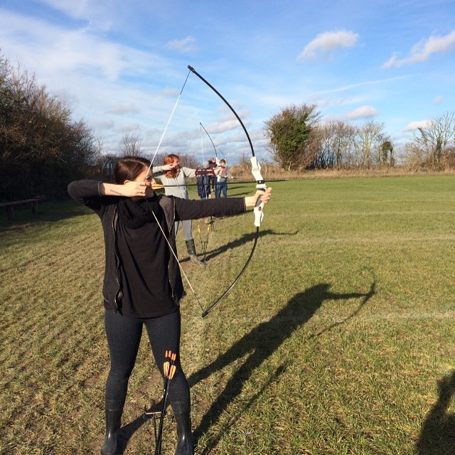 Archery & Skybow